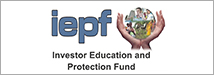 Investor Education and Protection Fund (IEPF)